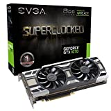 EVGA GeForce GTX 1070 SC GAMING ACX 3.0, 8GB GDDR5, LED, DX12 OSD Support (PXOC) Carte Graphique 08G-P4-6173-KR