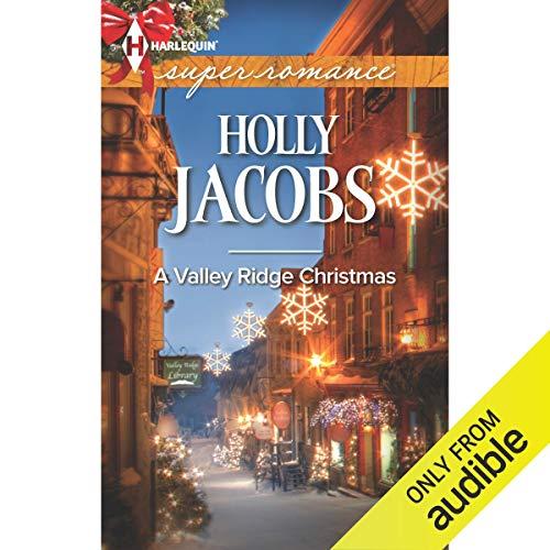 A Valley Ridge Christmas audiobook cover art