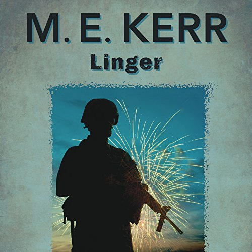 Linger  By  cover art