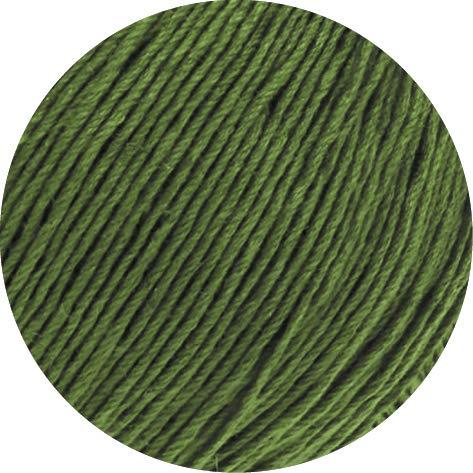 Lana Grossa - Solo Lino - Fb. 29 grün 50 g