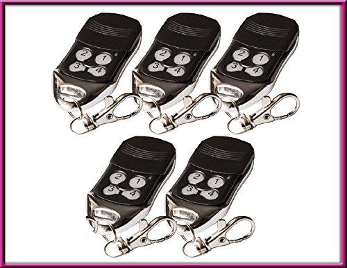 4332EML 4333EML Kompatibel handsender ersatz 4335EML 4330EML