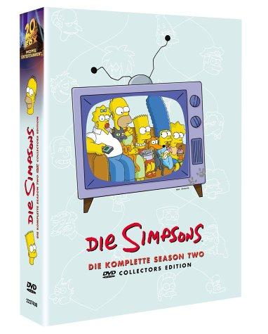 Season 2 (Collector's Edition, 4 DVDs)