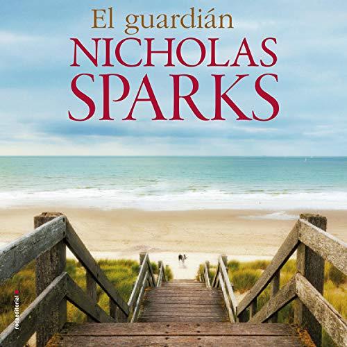 El guardián [The Guardian] audiobook cover art