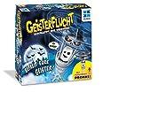 Megableu 678488 Geisterflucht-Schnappt die Drohne Familienspiel, Neuheit