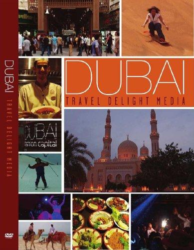 Dubai Sightseeing: Travel Delight Media