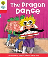 Oxford Reading Tree: Level 4: More Stories B: The Dragon Dance