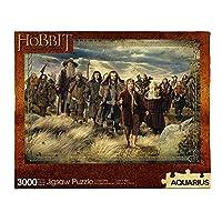 The Hobbit (ホビット) 3000 Piece Jigsaw Puzzle (3000 ピース ジグソーパズル) An Unexpected Journey (ホビット 思いがけない冒険) [並行輸入品]