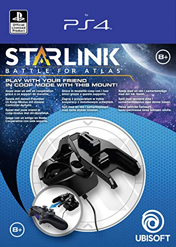 Ubisoft 296440 Starlink Halter Co-Op 2. Controllerhalterung Voor Playstation 4 (Ps4)