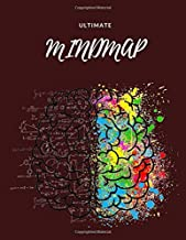 """Ultimate Mindmap: Mind Mapping Workbook 