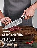 Zoom IMG-2 coltello da chef coltelli cucina