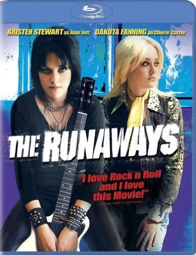 The Runaways [Blu-ray]