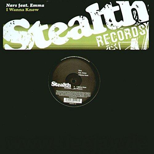 I Wanna Know [Vinyl Single]