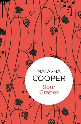 Sour Grapes (Willow King (Bello) Book 7) (English Edition)