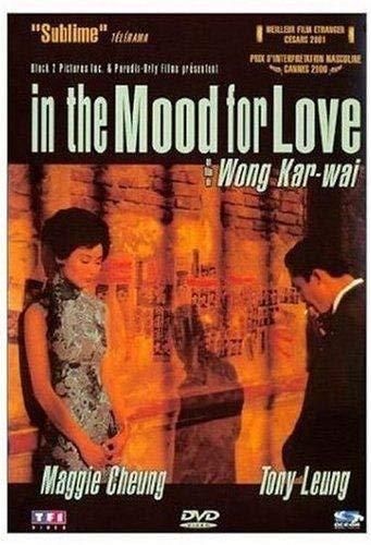 In The Mood For Love [Edizione: Francia]