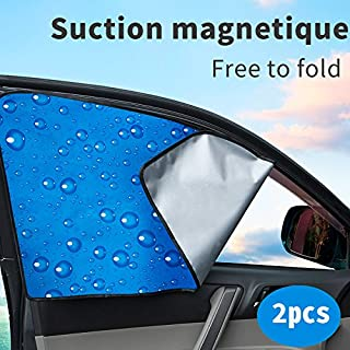 window shade decals