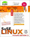 SUSE LINUX 7.3 POWER PC EDITION