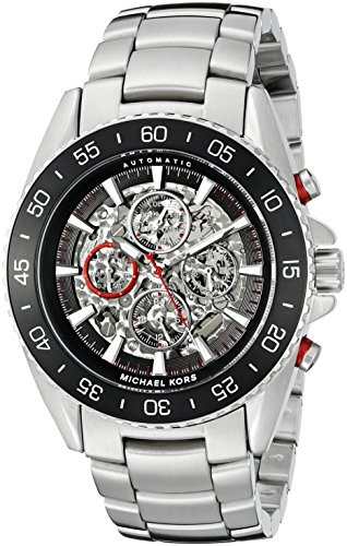 Michael Kors Men's Jet Master...
