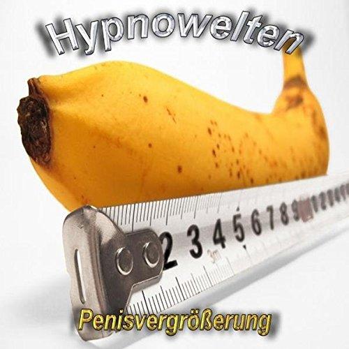 Penisvergrößerung /Penisverlängerung (Hypnose CD)