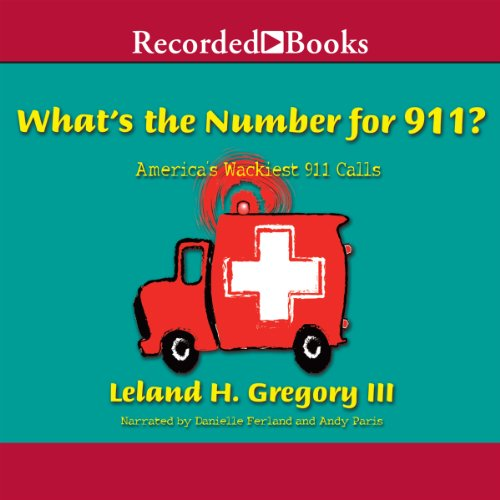 What's the Number for 911? cover art
