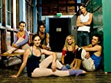 9-HO48D7 Dance Academy 80cm x 60cm,32inch x 24inch Silk Print Poster -