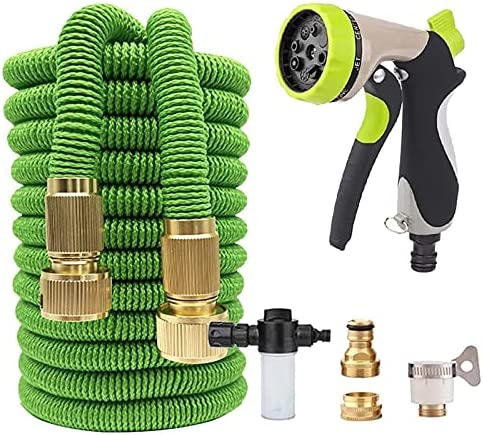 WEIMYZUM Watering Equipment Garden Flexible Pipe Hose Expandable Now free shipping Now on sale