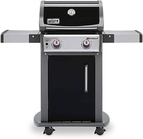 Weber-46110001-Spirit-E-210-Gas-Grill