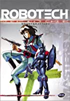 Robotech Masters: Counterattack [DVD] [Import]