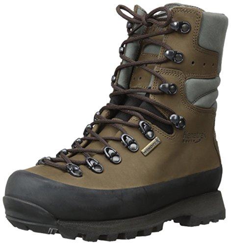 Kenetrek Women's Mountain Extreme Non-Insulated Hiking Boots