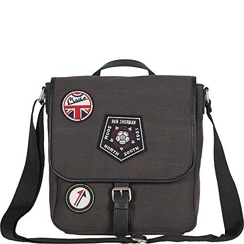 Ben Sherman Barrel Bag
