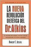 NUEVA REVOLUCION DIETETICA DEL DR. ATKINS, LA (DINAMICA)