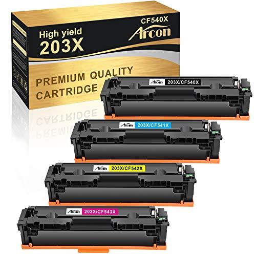 arcon kompatibel toner cartridge replacement
