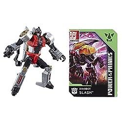 3. Transformers: Generations Power of the Primes Legends Class Dinobot Slash
