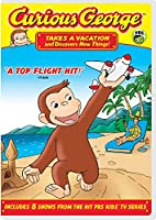 Takes a Vacation & Discovers New Things [DVD] [Import]