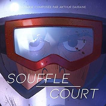 Souffle Court (Original Motion Picture Soundtrack)