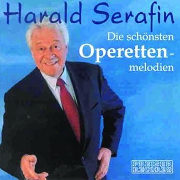 Die schönsten Operettenmelodien - Harald Serafin