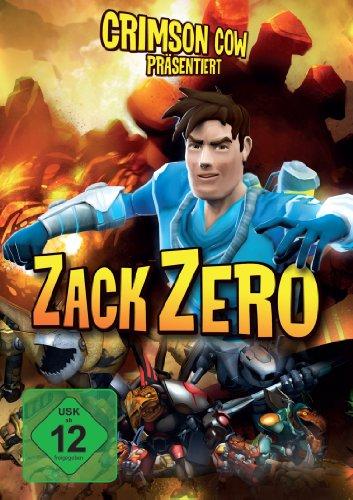 Zack Zero [Importación alemana]