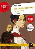 Les Contemplations, Livres I à IV (Bac 2020) Suivi du parcours « Les Mémoires d'une âme »