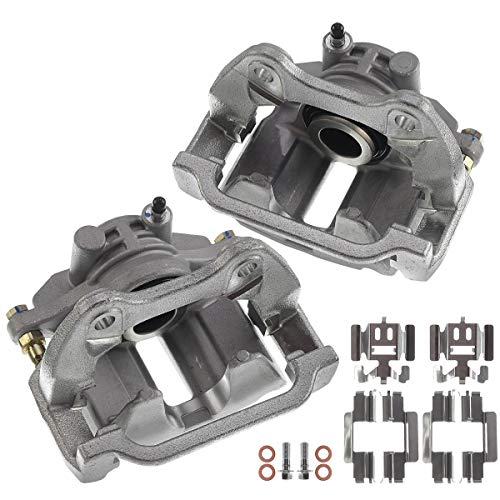06 chevy silverado 1500 calipers - 6