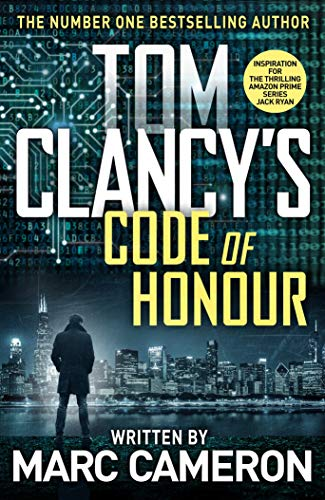 Tom Clancy's Code of Honour (Jack Ryan, Band 11)
