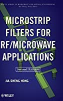 Microstrip Filters for RF / Microwave Applications (Wiley Series in Microwave and Optical Engineering)