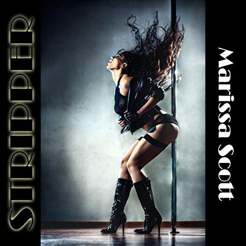 Stripper audiobook cover art
