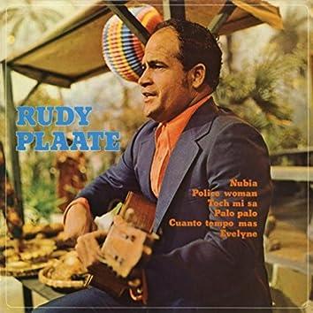 Rudy Plaate