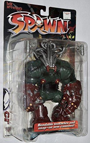 McFarlane Toys Spawn Series 12 Creech Repaint Figure