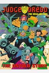 Judge Dredd: The Megahistory (Judge Dread) Paperback
