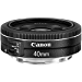 Canon EF 40mm f/2.8 STM Lens - Fixed (Renewed)