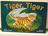 Tiger, Tiger (Rigby PM Collection: New PM Story Books)