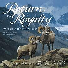 Return of Royalty: Wild Sheep of North America