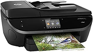 HP Officejet 8040 e-All-in-One Printer with Neat Organizer and Mobile Printing (Renewed)