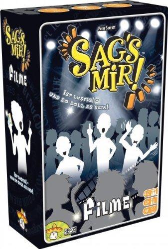 Repos 692218 - Sag's mir Filme, Kartenspiel
