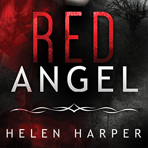 Red Angel audiobook cover art